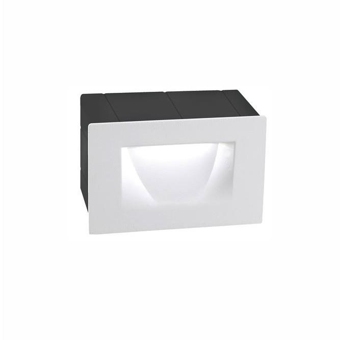 Spot LED ambiental de exterior IP54 KRYPTON NVL-726402, Iluminat design decorativ , Corpuri de iluminat, lustre, aplice, veioze, lampadare, plafoniere. Mobilier si decoratiuni, oglinzi, scaune, fotolii. Oferte speciale iluminat interior si exterior. Livram in toata tara.  a