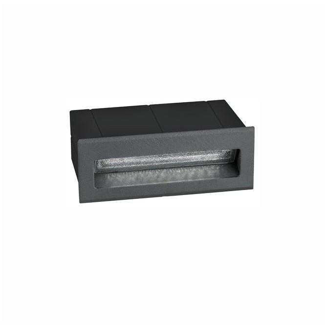 Spot LED ambiental de exterior IP54 KRYPTON NVL-726406, Iluminat design decorativ , Corpuri de iluminat, lustre, aplice, veioze, lampadare, plafoniere. Mobilier si decoratiuni, oglinzi, scaune, fotolii. Oferte speciale iluminat interior si exterior. Livram in toata tara.  a
