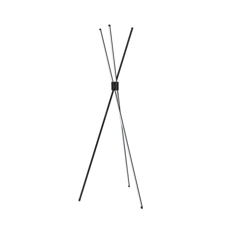Lampadar LED design modern minimalist Jax ZZ AZ3136, Lampadare, Corpuri de iluminat, lustre, aplice, veioze, lampadare, plafoniere. Mobilier si decoratiuni, oglinzi, scaune, fotolii. Oferte speciale iluminat interior si exterior. Livram in toata tara.  a
