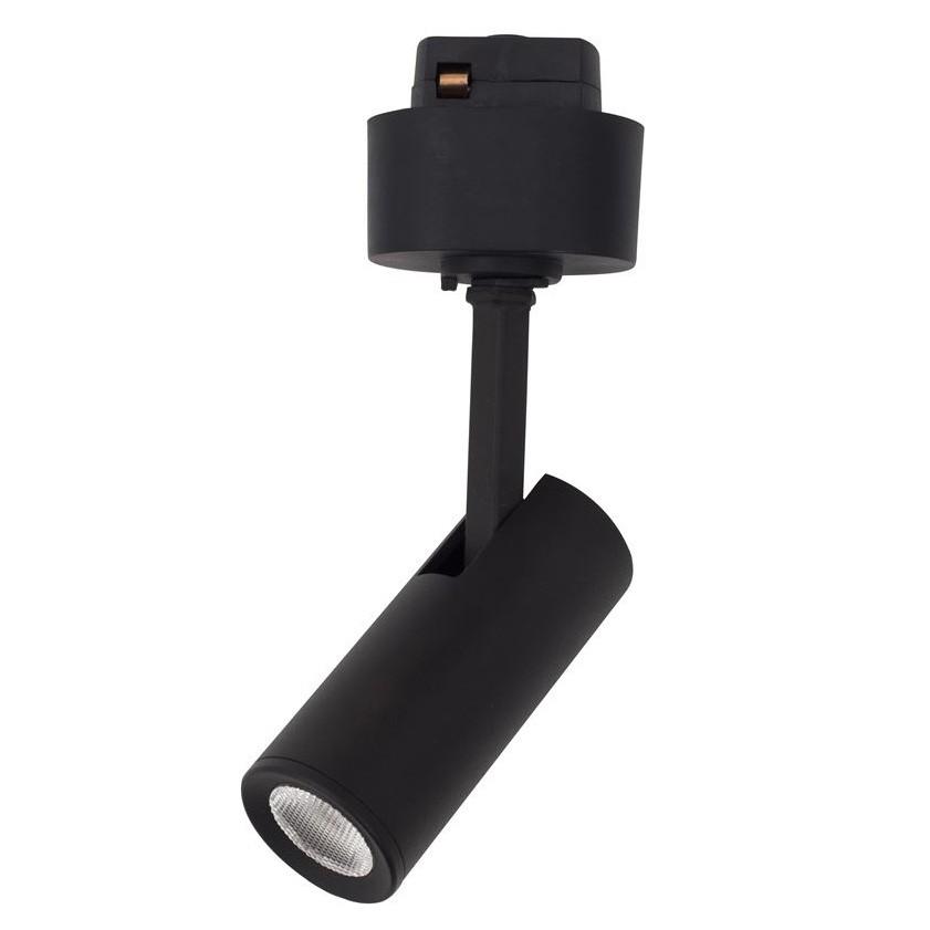 Accesoriu, Corp de iluminat pentru sina magnetica Buxton, Loop sau Sign, Nap 5W 4000K, Spoturi, Proiectoare pe sina,  a