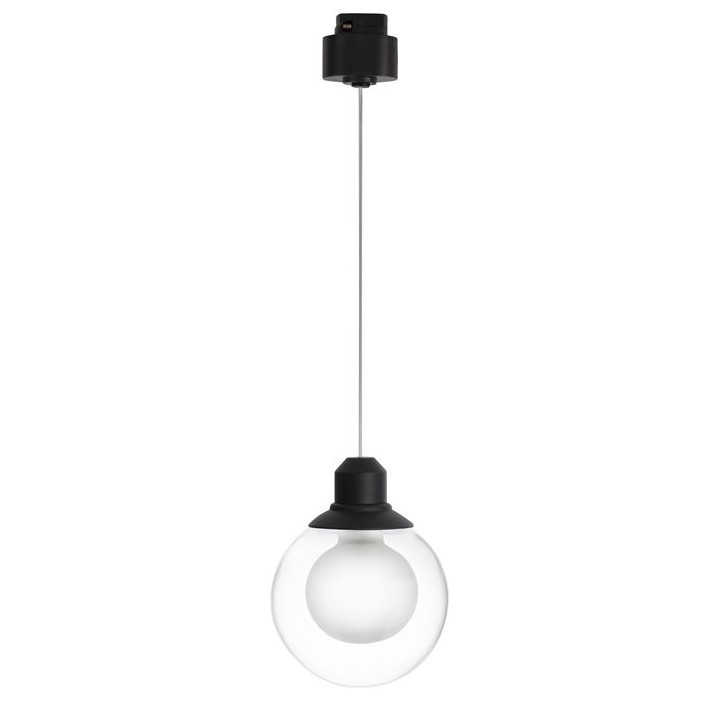 Accesoriu, Corp de iluminat pentru sina magnetica Buxton, Loop sau Sign, Karma, Spoturi, Proiectoare pe sina,  a