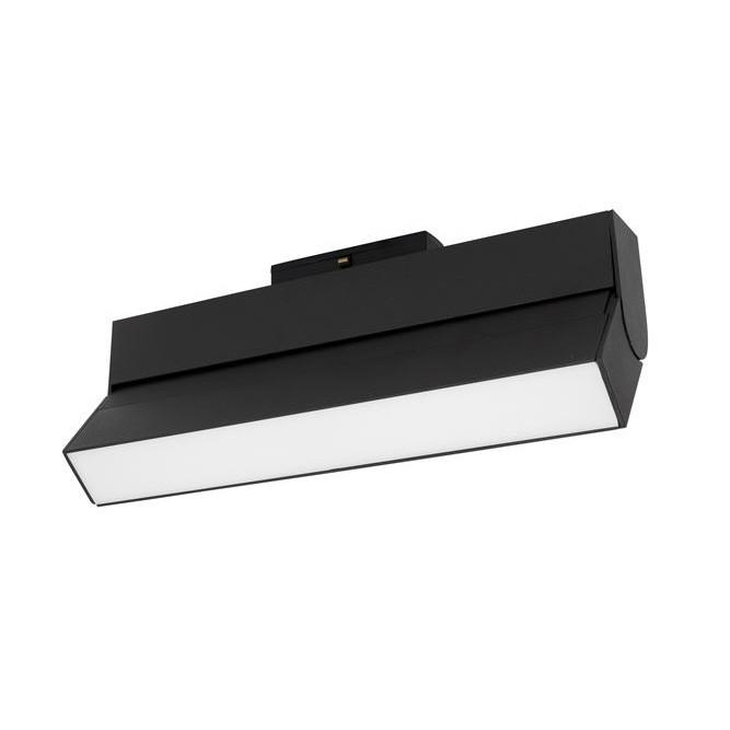Accesoriu, Modul de iluminat pentru sina magnetica Buxton, Loop sau Sign, RIETI, Spoturi, Proiectoare pe sina,  a