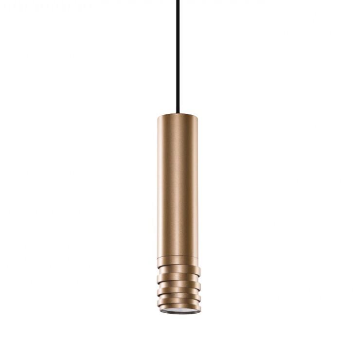 Pendul design modern minimalist Locus champaigne ZZ AZ3130, Pendule, Lustre suspendate, Corpuri de iluminat, lustre, aplice, veioze, lampadare, plafoniere. Mobilier si decoratiuni, oglinzi, scaune, fotolii. Oferte speciale iluminat interior si exterior. Livram in toata tara.  a