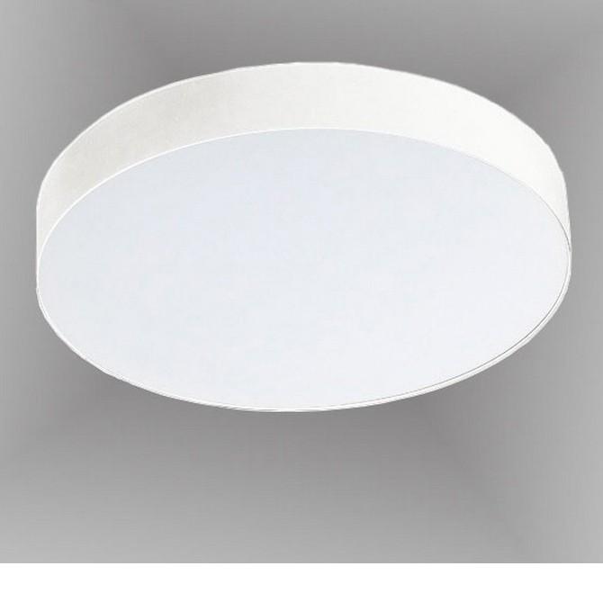 Plafoniera LED design slim MONZA II R50 3000K alba ZZ AZ3675, Plafoniere LED, Spoturi LED, Corpuri de iluminat, lustre, aplice, veioze, lampadare, plafoniere. Mobilier si decoratiuni, oglinzi, scaune, fotolii. Oferte speciale iluminat interior si exterior. Livram in toata tara.  a