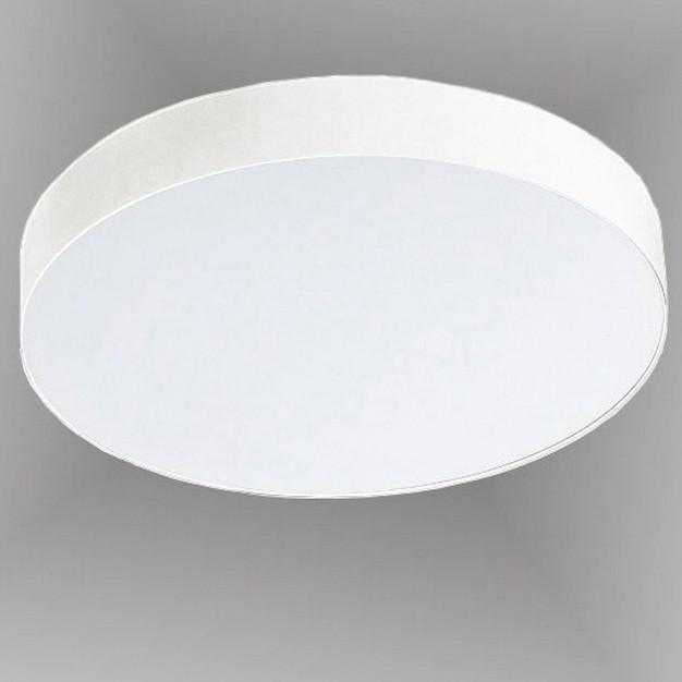Plafoniera LED design slim MONZA II R60 3000K alba ZZ AZ3679, Plafoniere LED, Spoturi LED, Corpuri de iluminat, lustre, aplice, veioze, lampadare, plafoniere. Mobilier si decoratiuni, oglinzi, scaune, fotolii. Oferte speciale iluminat interior si exterior. Livram in toata tara.  a