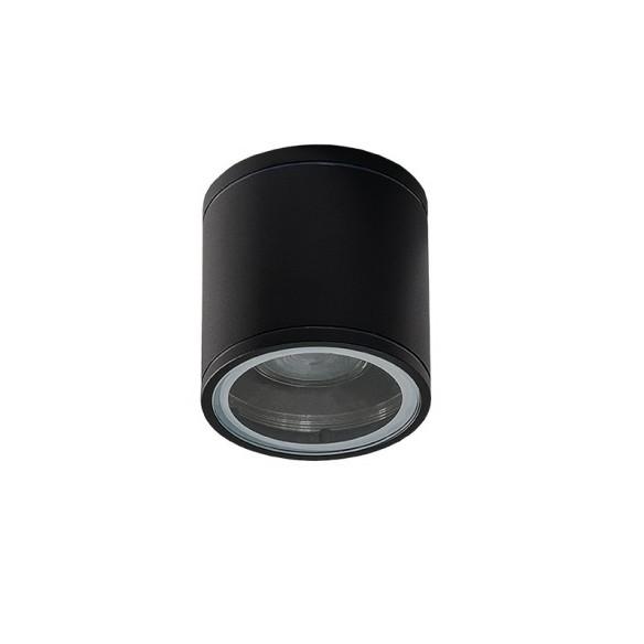 Spot aplicat iluminat exterior IP54 JOE TUBE negru ZZ AZ3314, Proiectoare LED exterior⭐ iluminat arhitectural ambiental pentru fatade cladiri si casa.✅Design decorativ ornamental 2021!❤️Promotii lampi❗ Magazin➽www.evalight.ro. Alege oferte la corpuri de iluminat tip proiector cu reflector si senzor de miscare, sisteme de mare putere cu panou solar cu LED-uri, aplice, spoturi aplicate de perete sau tavan, stalpi si tarusi, profesionale de calitate la cel mai bun pret. a