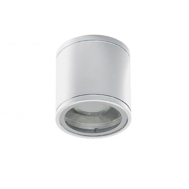 Spot aplicat iluminat exterior IP54 JOE TUBE alb ZZ AZ3315, Plafoniere exterior⭐ lampi de iluminat exterior rustice, clasice, moderne pentru terasa casa.✅Design cu LED decorativ 2021!❤️Promotii online❗ Magazin➽www.evalight.ro. Alege oferte la corpuri de iluminat exterior rezistente la apa, tip aplice si spoturi aplicate pt tavan sau perete, solare cu senzori de miscare, metalice, abajur din sticla cu decor ornamental, ieftine si de lux, calitate deosebita la cel mai bun pret. a