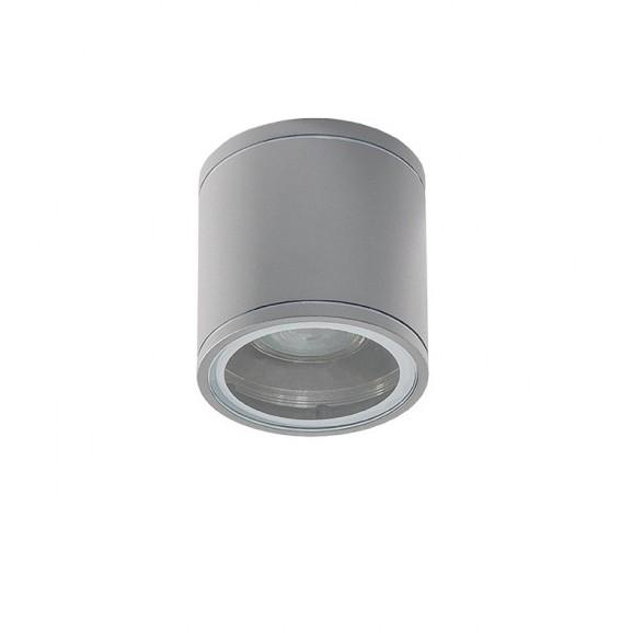Spot aplicat iluminat exterior IP54 JOE TUBE gri deshis ZZ AZ3316, Plafoniere exterior⭐ lampi de iluminat exterior rustice, clasice, moderne pentru terasa casa.✅Design cu LED decorativ 2021!❤️Promotii online❗ Magazin➽www.evalight.ro. Alege oferte la corpuri de iluminat exterior rezistente la apa, tip aplice si spoturi aplicate pt tavan sau perete, solare cu senzori de miscare, metalice, abajur din sticla cu decor ornamental, ieftine si de lux, calitate deosebita la cel mai bun pret. a