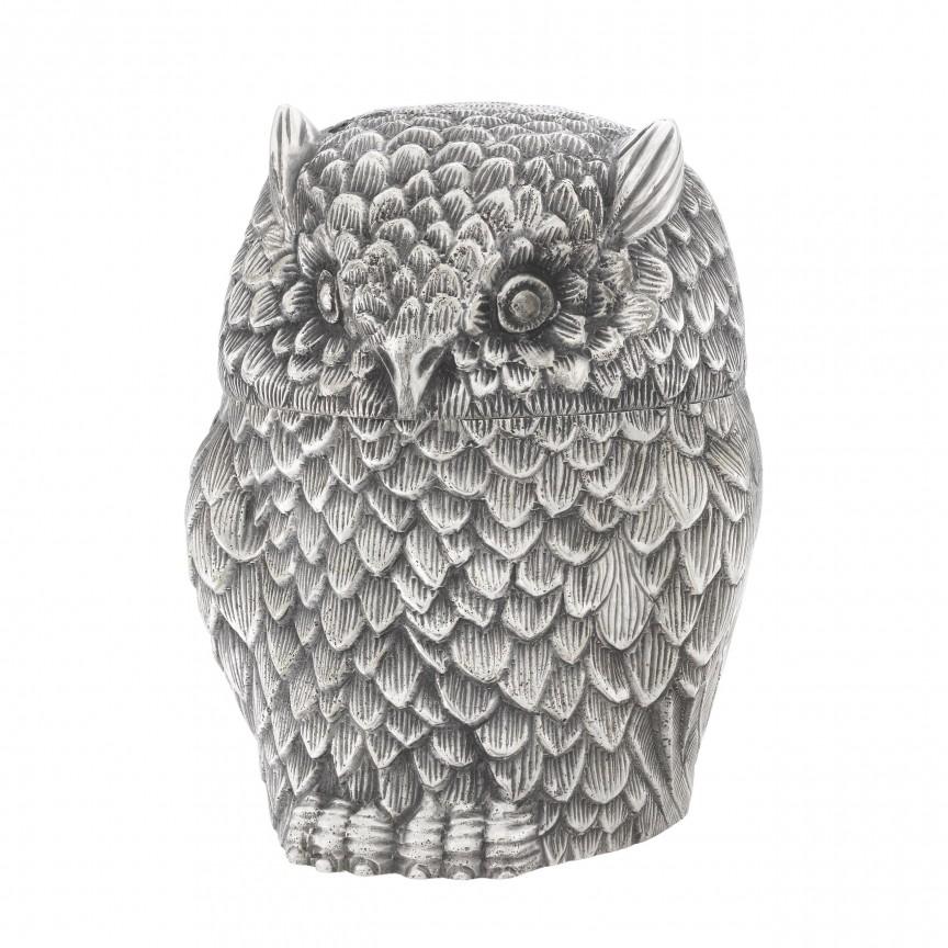 Bol/ Obiect decorativ design LUX Owl 112796 HZ, Parfumuri de camera- Idei cadouri- Obiecte decorative,  a