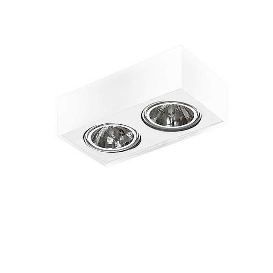 Spot aplicat directionabil PAULO 2 12V WH/WH ZZ AZ1796, Aplice perete / tavan cu 2 spoturi, moderne, LED⭐ modele potrivite pentru living, dormitor, bucatarie, baie, hol, camera copii.✅ Design premium actual Top 2020! ❤️Promotii lampi❗ ➽ www.evalight.ro. Alege oferte la corpuri de iluminat interior, ieftine si de lux, calitate deosebita la cel mai bun pret. a