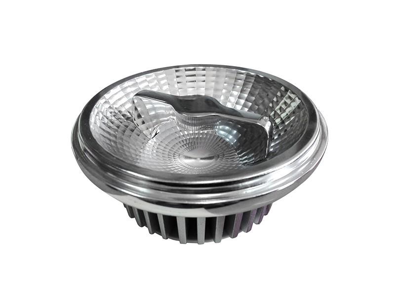 Bec LED QR111 / 12V BULB CHROME / 15W / 3000K - 24°, Becuri MR16 / AR111-GX53-GU5.3-GU4 LED pentru iluminat interior si exterior.⭐Cumpara online si ai livrare Acasa.✅Modele de becuri puternice cu halogen si economice cu LED.❤️Promotii la becuri cu soclu de tip MR16 / AR111 / GX53 / GU5.3 / GU4❗ Alege oferte speciale la becuri cu dulie potrivite la corpurile de iluminat pentru casa, baie, birou, restaurant, spatii comerciale❗ Cele mai bune becuri si surse de iluminat cu consum redus de energie, (ceramica, sticla, plastic, aluminiu), cu LED dimabile cu lumina calda (3000K), lumina rece alba (6500K) si lumina neutra (4000K), lumina naturala, proiectoare si reflectoare cu spot-uri reglabile cu flux luminos directionabil, cu format GU5.3, cu lumeni multi, bec LED echivalent 35W / 50W / 100W / 120W / 150 (Watt) tensinea curentului electric este de 12V fata de 220V (Volti), durata mare de viata, becuri cu lumina puternica (luminozitate mare) ce consumă mai putina energie electrica, rezistente la caldura si la apa, ieftine si de lux, cu garantie si de calitate deosebita la cel mai bun pret❗ a