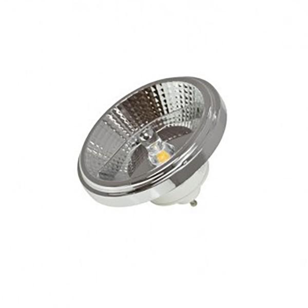 Bec LED dimabil ES111 BULB CHROME / 12W / 3000K, Becuri GU10 LED pentru iluminat interior si exterior.⭐Cumpara online si ai livrare Acasa.✅Modele de becuri puternice cu halogen si economice cu LED.❤️Promotii la becuri cu soclu de tip GU10❗ Alege oferte speciale la becuri cu dulie GU10 potrivite corpurile de iluminat cu spot-uri LED pentru casa, baie, terasa, balcon si gradina❗ Cele mai bune becuri si surse de iluminat cu consum redus de energie, (ceramica, sticla, plastic, aluminiu), cu LED dimabile cu lumina calda (3000K), lumina rece alba (6500K) si lumina neutra (4000K), lumina naturala, proiectoare si reflectoare cu spot-uri reglabile cu flux luminos directionabil, aplicate si incastrate pe tavan fals rigips (plafon), perete, cu lumeni multi, bec LED echivalent 35W / 50W / 100W (Watt) tensinea curentului electric este de 12V fata de 220V (Volti), durata mare de viata, becuri cu lumina puternica (luminozitate mare), ce consumă mai putina energie electrica, rezistente la caldura si la apa, ieftine si de lux, cu garantie si de calitate deosebita la cel mai bun pret❗ a