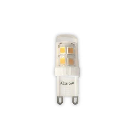 Bec LED G9 lumina calda BULB 2W / 3000K , Becuri G9 / G4 / halogen R7s LED pentru iluminat interior si exterior.⭐Cumpara online si ai livrare Acasa.✅Modele de becuri puternice cu halogen si economice cu LED.❤️Promotii la becuri cu soclu de tip G9 / G4 / R7s❗ Alege oferte speciale la becuri cu dulie potrivite la corpurile de iluminat pentru casa, baie, birou, restaurant, spatii comerciale❗ Cele mai bune becuri si surse de iluminat cu consum redus de energie, (ceramica, sticla, plastic, aluminiu), cu LED dimabile cu lumina calda (3000K), lumina rece alba (6500K) si lumina neutra (4000K), lumina naturala, proiectoare si reflectoare cu spot-uri reglabile cu flux luminos directionabil, cu forma liniara, cu lumeni multi, bec LED echivalent 35W / 50W / 100W / 120W / 150 (Watt) tensinea curentului electric este de 12V fata de 220V (Volti), durata mare de viata, becuri cu lumina puternica (luminozitate mare) ce consumă mai putina energie electrica, rezistente la caldura si la apa, ieftine si de lux, cu garantie si de calitate deosebita la cel mai bun pret❗ a