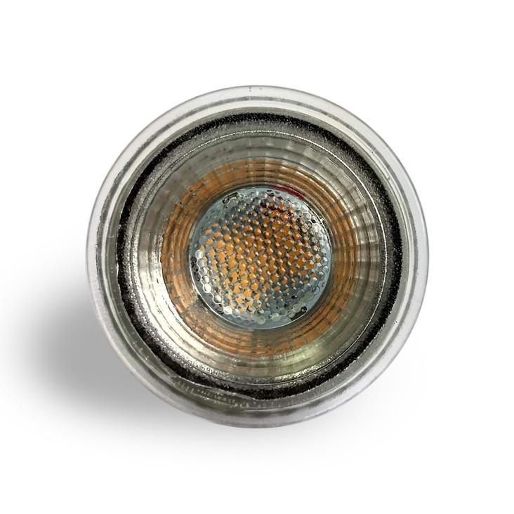 Bec LED dimabil GU10 lumina calda BULB 7W 3000K, Becuri GU10 LED pentru iluminat interior si exterior.⭐Cumpara online si ai livrare Acasa.✅Modele de becuri puternice cu halogen si economice cu LED.❤️Promotii la becuri cu soclu de tip GU10❗ Alege oferte speciale la becuri cu dulie GU10 potrivite corpurile de iluminat cu spot-uri LED pentru casa, baie, terasa, balcon si gradina❗ Cele mai bune becuri si surse de iluminat cu consum redus de energie, (ceramica, sticla, plastic, aluminiu), cu LED dimabile cu lumina calda (3000K), lumina rece alba (6500K) si lumina neutra (4000K), lumina naturala, proiectoare si reflectoare cu spot-uri reglabile cu flux luminos directionabil, aplicate si incastrate pe tavan fals rigips (plafon), perete, cu lumeni multi, bec LED echivalent 35W / 50W / 100W (Watt) tensinea curentului electric este de 12V fata de 220V (Volti), durata mare de viata, becuri cu lumina puternica (luminozitate mare), ce consumă mai putina energie electrica, rezistente la caldura si la apa, ieftine si de lux, cu garantie si de calitate deosebita la cel mai bun pret❗ a