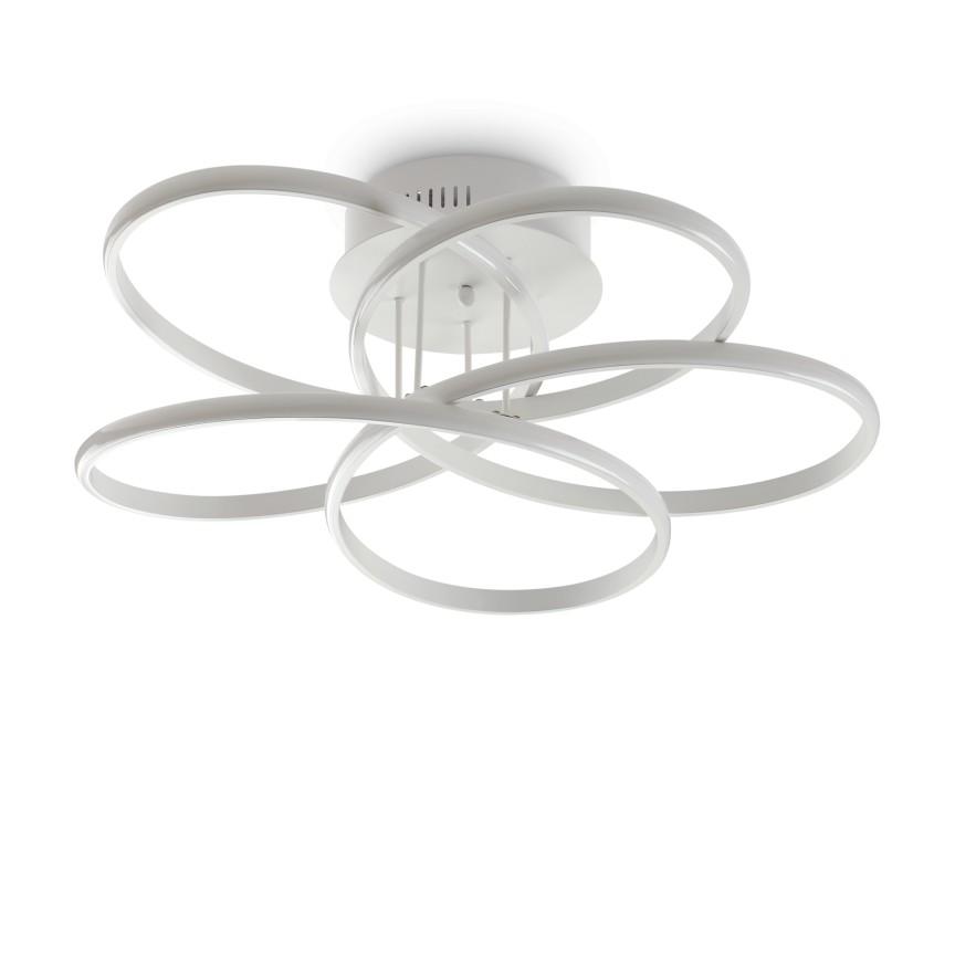 Lustra LED aplicata design modern KAROL PL D65 227825 IDL, Lustre moderne aplicate,  a