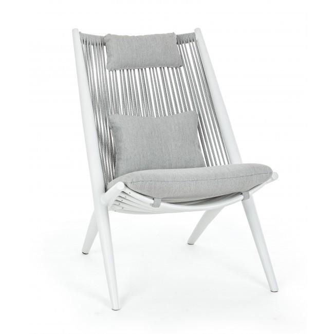 Set 2 scaune design modern in&out ALOHA 0660372 BZ, Seturi scaune dining, scaune HoReCa,  a