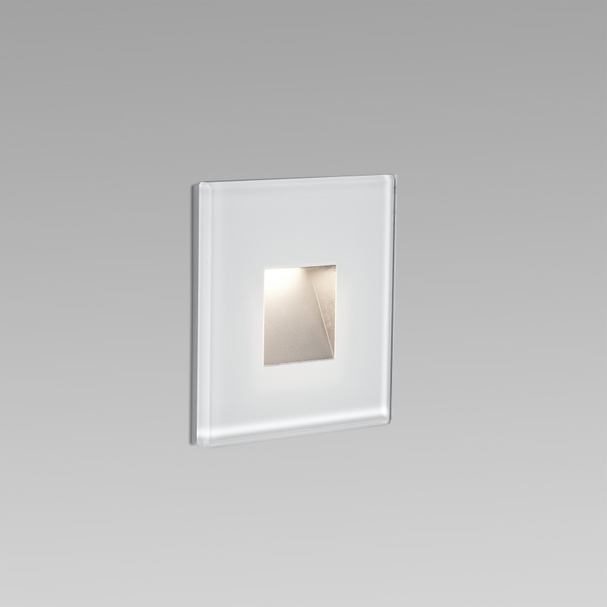 Spot LED incastrabil de exterior IP65 iluminat ambiental DART-1 White, Spoturi incastrate exterior , LED⭐ modele de tip spot potrivite pentru iluminare terasa, gradina, curte, casa. ✅ Design actual 2020!❤️Promotii lampi incastrate de exterior❗ ➽ www.evalight.ro. Alege oferte la corpuri de iluminat exterior incastrat rezistente la apa, directionabile cu lumina ambientala reglabila, montate in perete, tavan, ingropate in pavaj si pardoseala si pamant, scari si trepte beton, forme (rotunde si patrate,), ieftine de calitate la cel mai bun pret. a