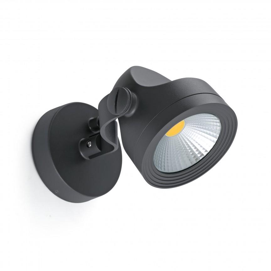 Aplica tip Proiector LED de exterior IP65 / 4000K ALFA , Proiectoare LED exterior , ⭐sisteme de iluminat de mare putere potrivite pentru iluminatul ambiental decorativ al fatadelor cladirilor, gradini, parcuri, intrari casa si terasa.✅Design premium actual Top 2020!❤️Promotii Lampi cu Proiectoare LED de exterior❗ ➽ www.evalight.ro. Alege oferte la corpuri de iluminat cu reflectoare care produc o lumina foarte puternica, rezistente la apa, de tip aplice de perete si tavan, spot, aplicate pe stalpi si cladiri, directionabile cu lumina reglabila, lampi cu panou solar si senzori de miscare, becuri halogene economice si lampi cu LED, ieftine si de lux, calitate deosebita la cel mai bun pret. a