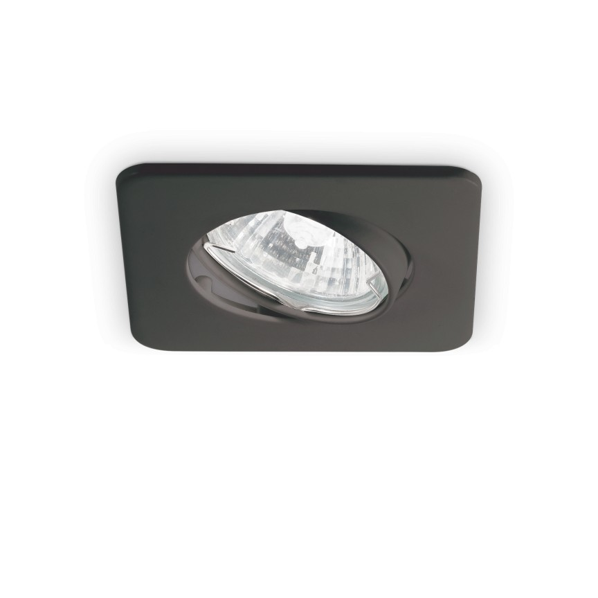 Spot orientabil, incastrabil LOUNGE NERO 244600 IDL, Spoturi incastrate - tavan fals / perete,  a