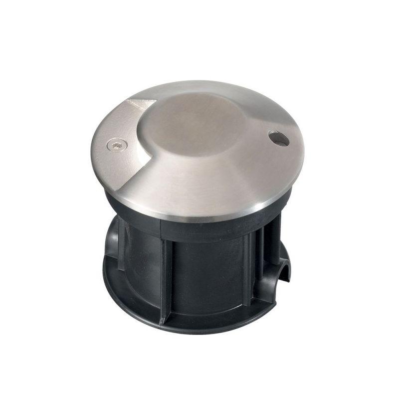 Spot incastrabil iluminat exterior IP65 ROCKET-1 PT 3000K 247144 IDL, Spoturi incastrate exterior , LED⭐ modele de tip spot potrivite pentru iluminare terasa, gradina, curte, casa. ✅ Design actual 2020!❤️Promotii lampi incastrate de exterior❗ ➽ www.evalight.ro. Alege oferte la corpuri de iluminat exterior incastrat rezistente la apa, directionabile cu lumina ambientala reglabila, montate in perete, tavan, ingropate in pavaj si pardoseala si pamant, scari si trepte beton, forme (rotunde si patrate,), ieftine de calitate la cel mai bun pret. a