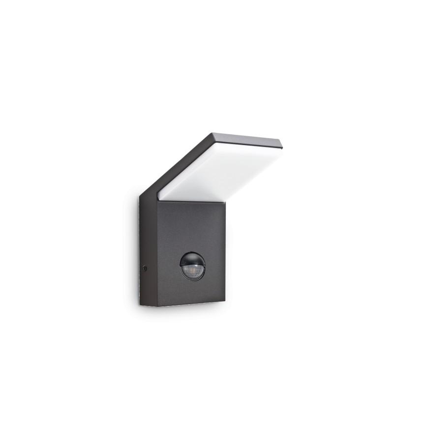 Aplica de exterior cu protectie IP54 STYLE AP SENSOR ANTRACITE 4000K 221519 IDL, Iluminat cu senzor de miscare,  a