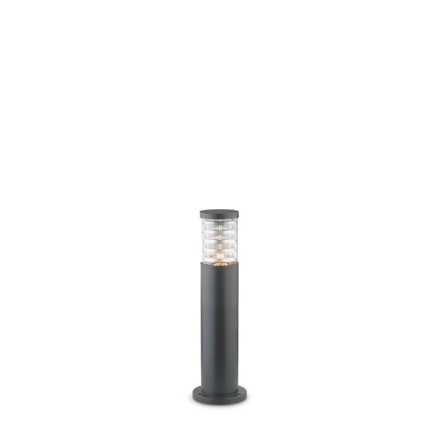 Stalp exterior IP54 TRONCO PT1 H40 ANTRACITE 248257 IDL, Stalpi de iluminat exterior mici si medii ,  a