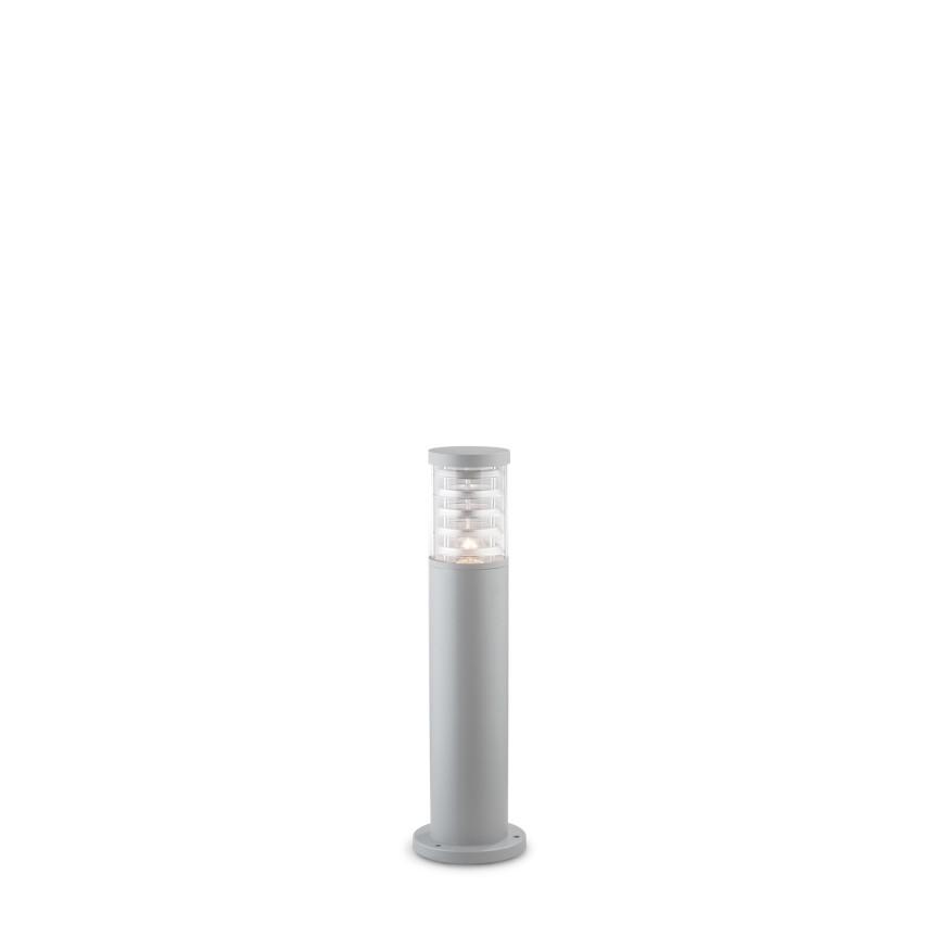 Stalp exterior IP54 TRONCO PT1 H40 GRIGIO 248288 IDL, Stalpi de iluminat exterior mici si medii ,  a