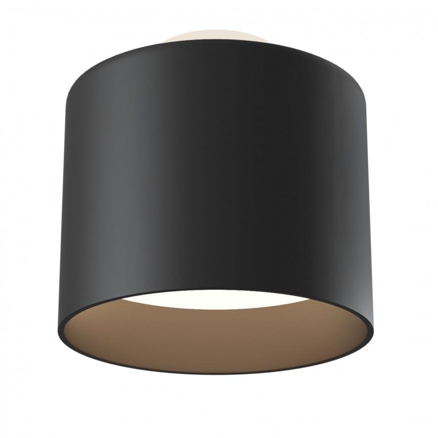 Plafoniera LED, Spot aplicat Planet negru MY-C009CW-L12B, Corpuri de iluminat LED pentru interior⭐ moderne: Lustre LED, Aplice LED, Plafoniere LED, Candelabre LED, Spoturi LED, Veioze LED, Lampadare LED.✅DeSiGn decorativ 2021!❤️Promotii lampi LED❗ Magazin online ➽ www.evalight.ro. Alege oferte la corpuri de iluminat cu LED, ieftine de calitate deosebita la cel mai bun pret. a