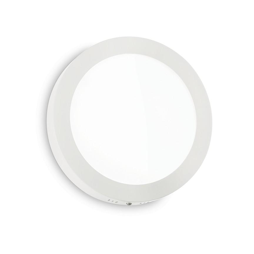 Aplica LED UNIVERSAL D40 ROUND 240367 IDL, Aplice de perete LED, moderne⭐ modele potrivite pentru dormitor, living, baie, hol, bucatarie.✅DeSiGn LED decorativ 2021!❤️Promotii lampi❗ ➽ www.evalight.ro. Alege oferte NOI corpuri de iluminat cu LED pt interior, elegante din cristal (becuri cu leduri si module LED integrate cu lumina calda, naturala sau rece), ieftine si de lux, calitate deosebita la cel mai bun pret.  a