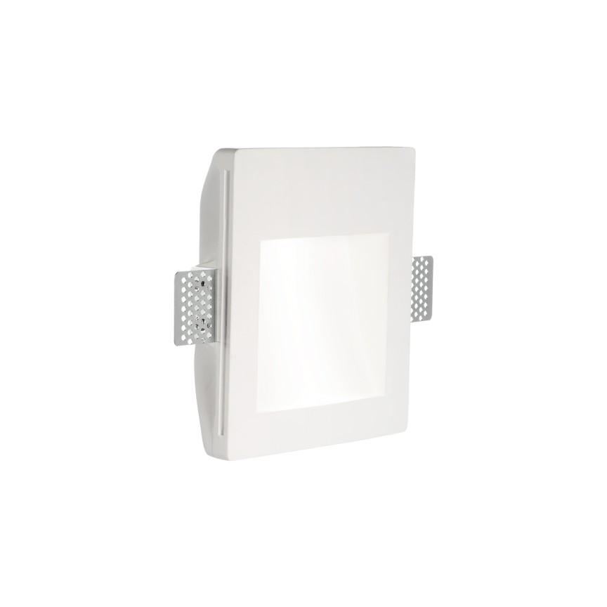 Spot LED incastrabil ideal pentru iluminat scara sau hol WALKY-1 249810 IDL, Spoturi LED incastrate, aplicate,  a