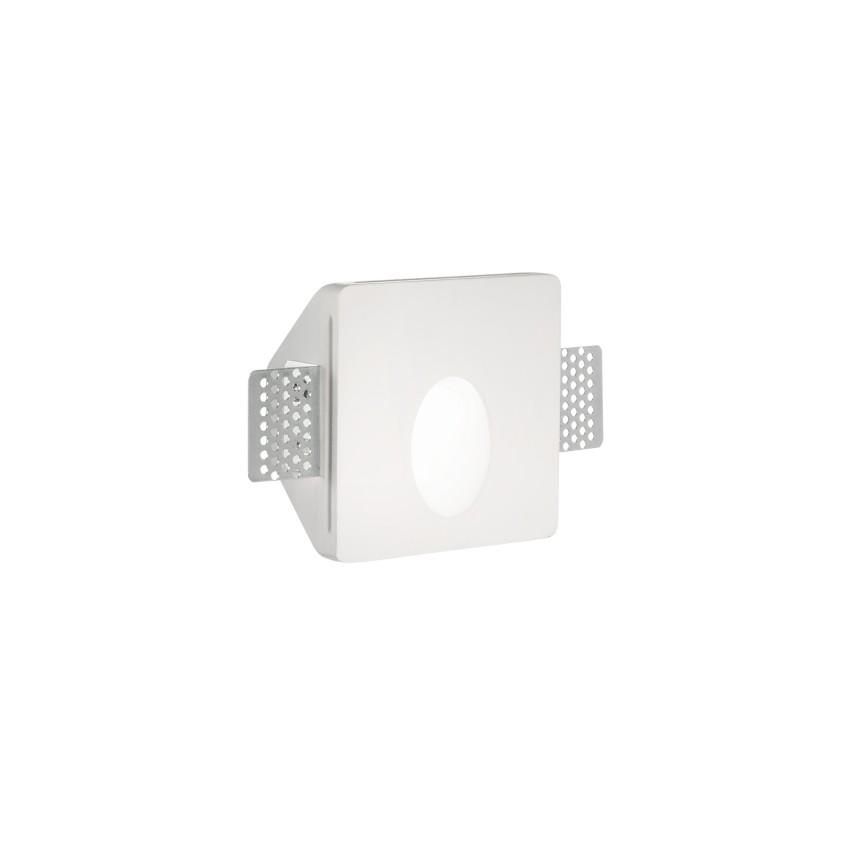 Spot LED incastrabil ideal pentru iluminat scara sau hol WALKY-3 249834 IDL, Spoturi LED incastrate, aplicate,  a