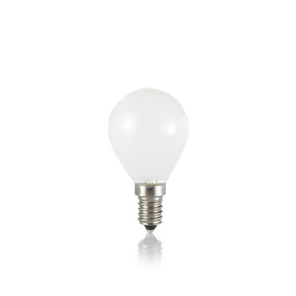 Bec LED E14 04W SFERA BIANCO 4000K 253411 IDL, Becuri E14, LED pentru iluminat interior si exterior.⭐Cumpara online si ai livrare Acasa.✅Modele decorative vintage, LED si clasice cu filament Edison style.❤️Promotii la becuri E14 Economice si cu Halogen❗ Alege oferte speciale la Becuri cu soclu de tip E14 potrivite pentru corpurile de iluminat: casa, baie, terasa, balcon si gradina❗ Cele mai bune becuri si surse de iluminat inteligente: cu senzor de miscare (telecomanda), (solare) cu consum redus de energie, surse incandescente cu dulie si soclu normale (ceramica, sticla, plastic, aluminiu), LED dimabile cu lumina calda (3000K), lumina rece alba (6500K) si lumina neutra (4000K), lumina naturala, flux luminos cu lumeni multi, bec LED echivalent 40W / 60W / 100W  tensinea curentului electric este de 12V fata de 220V (Volti) si durata mare de viata, becuri cu lumina puternica stralucitoare, colorate si multicolore, cu forma de lumanare, mari si rezistente la caldura si la apa, ce se aprinde instant la trecerea curentului electric, ieftine si de lux, cu garantie si de calitate deosebita la cel mai bun pret❗ a