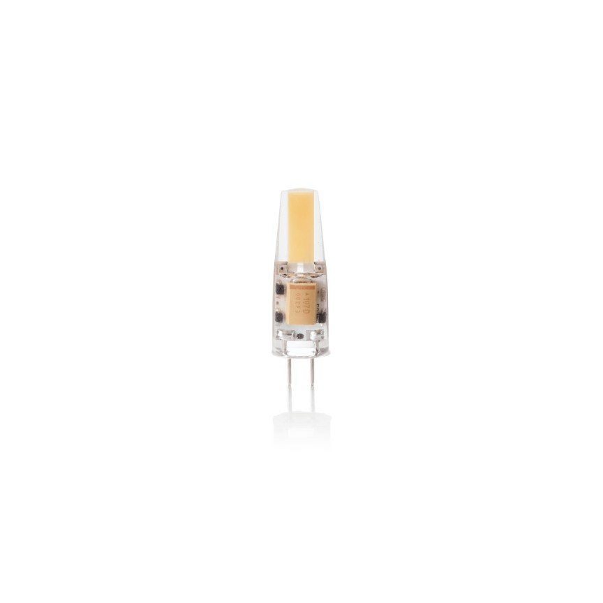 BEC LED G4 1.5W 200Lm 3000K 188980 IDL, Becuri G9 / G4 / halogen R7s LED pentru iluminat interior si exterior.⭐Cumpara online si ai livrare Acasa.✅Modele de becuri puternice cu halogen si economice cu LED.❤️Promotii la becuri cu soclu de tip G9 / G4 / R7s❗ Alege oferte speciale la becuri cu dulie potrivite la corpurile de iluminat pentru casa, baie, birou, restaurant, spatii comerciale❗ Cele mai bune becuri si surse de iluminat cu consum redus de energie, (ceramica, sticla, plastic, aluminiu), cu LED dimabile cu lumina calda (3000K), lumina rece alba (6500K) si lumina neutra (4000K), lumina naturala, proiectoare si reflectoare cu spot-uri reglabile cu flux luminos directionabil, cu forma liniara, cu lumeni multi, bec LED echivalent 35W / 50W / 100W / 120W / 150 (Watt) tensinea curentului electric este de 12V fata de 220V (Volti), durata mare de viata, becuri cu lumina puternica (luminozitate mare) ce consumă mai putina energie electrica, rezistente la caldura si la apa, ieftine si de lux, cu garantie si de calitate deosebita la cel mai bun pret❗ a
