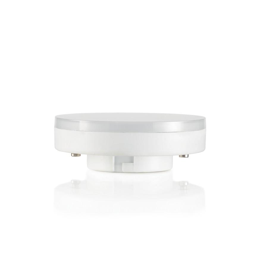 BEC LED GX53 7.0W 600Lm 4000K 253404 IDL, Becuri MR16 / AR111-GX53-GU5.3-GU4 LED pentru iluminat interior si exterior.⭐Cumpara online si ai livrare Acasa.✅Modele de becuri puternice cu halogen si economice cu LED.❤️Promotii la becuri cu soclu de tip MR16 / AR111 / GX53 / GU5.3 / GU4❗ Alege oferte speciale la becuri cu dulie potrivite la corpurile de iluminat pentru casa, baie, birou, restaurant, spatii comerciale❗ Cele mai bune becuri si surse de iluminat cu consum redus de energie, (ceramica, sticla, plastic, aluminiu), cu LED dimabile cu lumina calda (3000K), lumina rece alba (6500K) si lumina neutra (4000K), lumina naturala, proiectoare si reflectoare cu spot-uri reglabile cu flux luminos directionabil, cu format GU5.3, cu lumeni multi, bec LED echivalent 35W / 50W / 100W / 120W / 150 (Watt) tensinea curentului electric este de 12V fata de 220V (Volti), durata mare de viata, becuri cu lumina puternica (luminozitate mare) ce consumă mai putina energie electrica, rezistente la caldura si la apa, ieftine si de lux, cu garantie si de calitate deosebita la cel mai bun pret❗ a