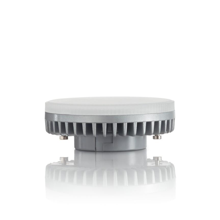 BEC LED dimabil GX53 9.5W 800Lm 4000K 252568 IDL, Becuri MR16 / AR111-GX53-GU5.3-GU4 LED pentru iluminat interior si exterior.⭐Cumpara online si ai livrare Acasa.✅Modele de becuri puternice cu halogen si economice cu LED.❤️Promotii la becuri cu soclu de tip MR16 / AR111 / GX53 / GU5.3 / GU4❗ Alege oferte speciale la becuri cu dulie potrivite la corpurile de iluminat pentru casa, baie, birou, restaurant, spatii comerciale❗ Cele mai bune becuri si surse de iluminat cu consum redus de energie, (ceramica, sticla, plastic, aluminiu), cu LED dimabile cu lumina calda (3000K), lumina rece alba (6500K) si lumina neutra (4000K), lumina naturala, proiectoare si reflectoare cu spot-uri reglabile cu flux luminos directionabil, cu format GU5.3, cu lumeni multi, bec LED echivalent 35W / 50W / 100W / 120W / 150 (Watt) tensinea curentului electric este de 12V fata de 220V (Volti), durata mare de viata, becuri cu lumina puternica (luminozitate mare) ce consumă mai putina energie electrica, rezistente la caldura si la apa, ieftine si de lux, cu garantie si de calitate deosebita la cel mai bun pret❗ a