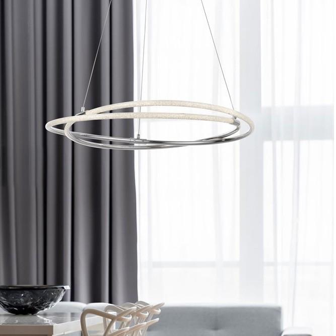 Lustra LED design modern Blink NVL-9988002, Cele mai noi produse 2020 a