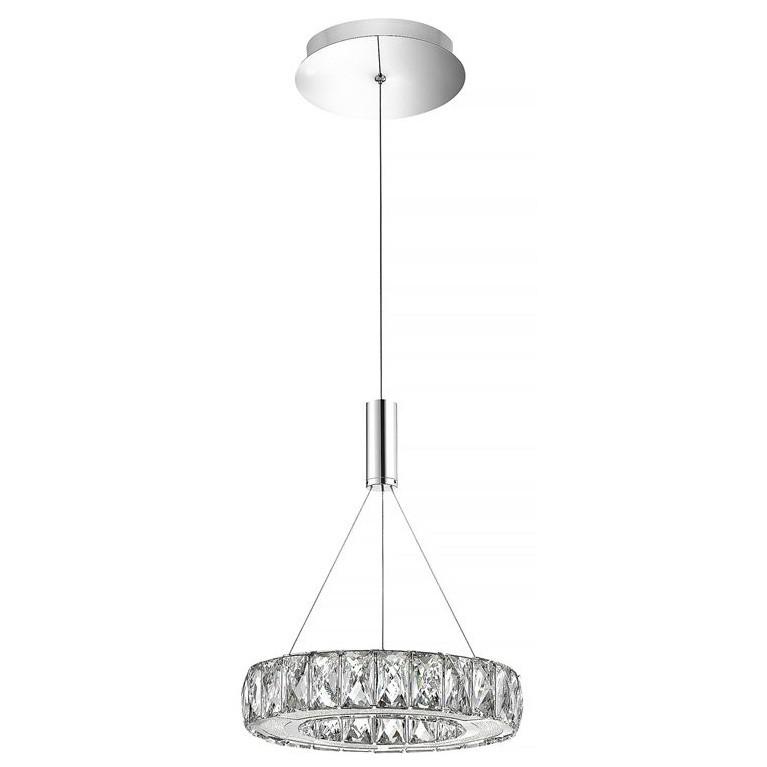 Pendul, Lustra LED design modern Corona NVL-7402402 , Cele mai noi produse 2020 a