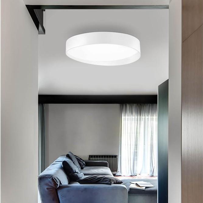 Plafoniera LED moderna Fano 50cm NVL-71045002, Cele mai noi produse 2020 a