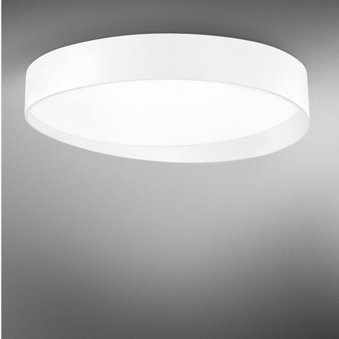 Plafoniera LED moderna Fano 40cm NVL-71045001, Cele mai noi produse 2020 a