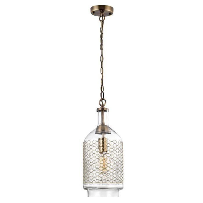Lustra, Pendul design modern decorativ Chicago NVL-51860084, Cele mai noi produse 2020 a