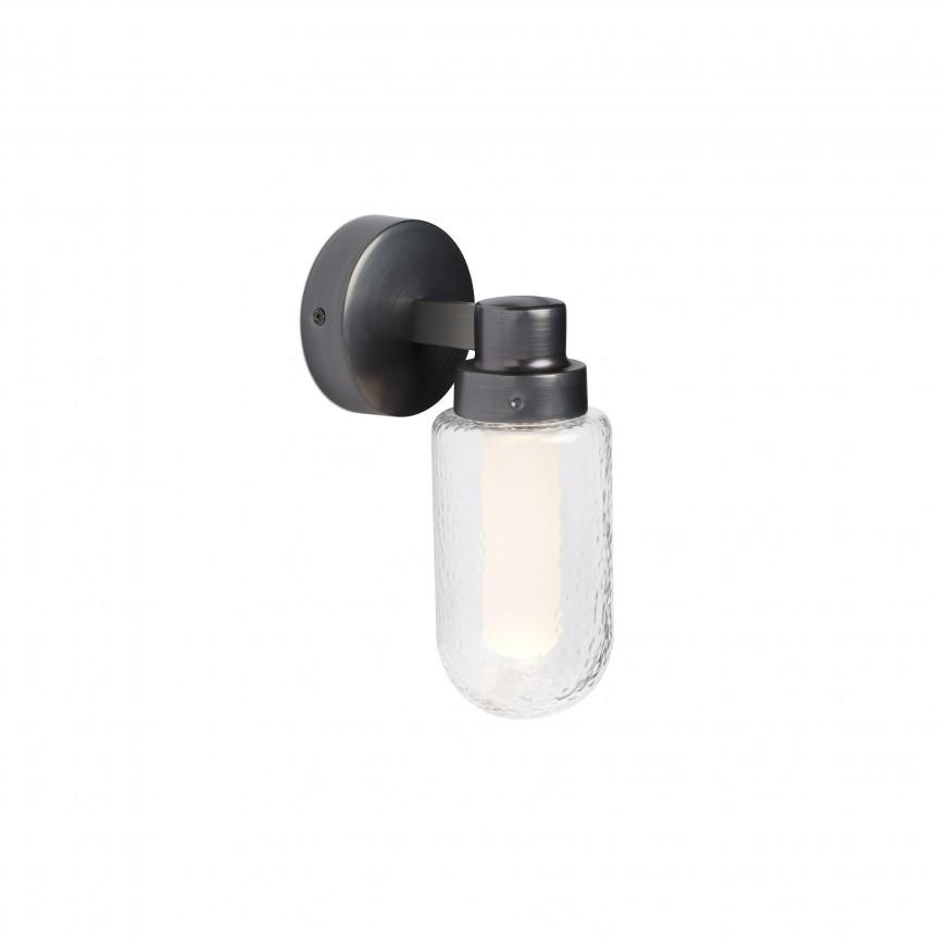 Aplica LED pentru baie design minimalist IP44 BRUME , Cele mai noi produse 2020 a