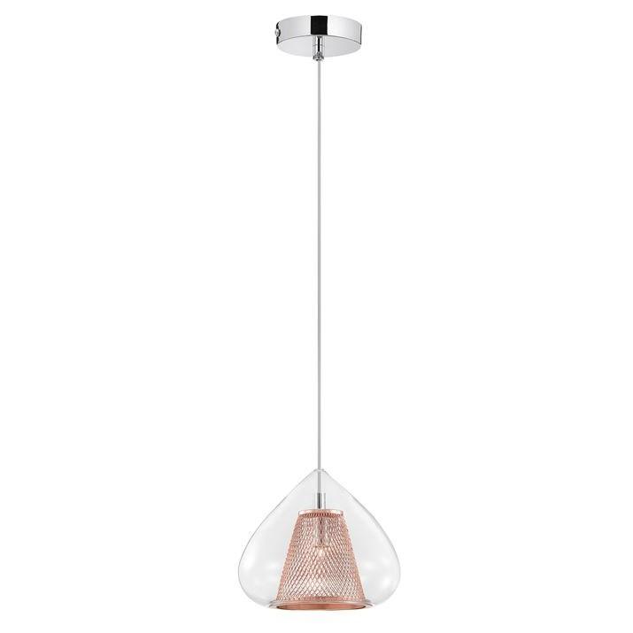 Pendul design modern decorativ Flam NVL-1600200502 , Cele mai noi produse 2020 a