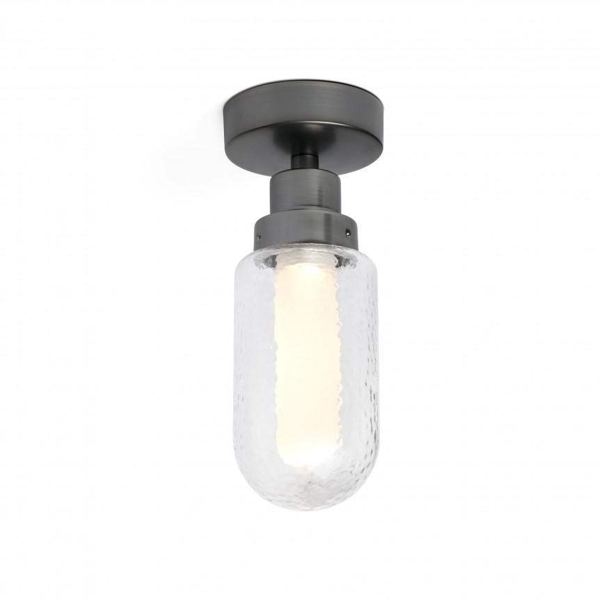 Plafoniera LED pentru baie design minimalist IP44 BRUME, Cele mai noi produse 2020 a
