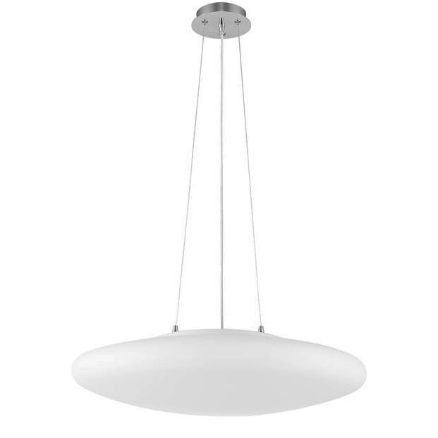 Lustra suspendata design modern Ø60cm Pressione NVL-4587601, Cele mai noi produse 2020 a