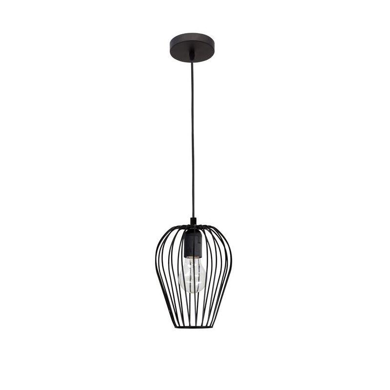 Lustra / Pendul design modern Sage negru NVL-8809701, Cele mai noi produse 2020 a