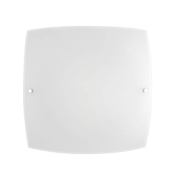 Aplica perete sau tavan Quale 40x40cm NVL-600302 , Aplice de perete simple,  a