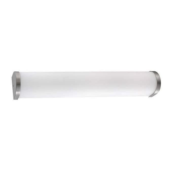 Aplica pentru oglinda baie IP44 Polo L-50cm NVL-602201, Aplice pentru baie / oglinda / tablou, LED⭐ modele moderne rezistente la apa potrivite in baie. ✅Design premium actual Top 2020! ❤️Promotii lampi❗ ➽ www.evalight.ro. Alege oferte la corpuri de iluminat interior pt perete baie si tavan (plafon) cu protectie la umiditate, ieftine sau de lux, calitate deosebita la cel mai bun pret! a