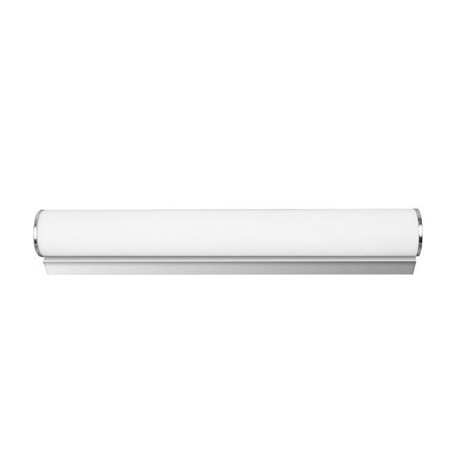 Aplica LED pentru oglinda baie IP44 Polo L-40cm NVL-7306802, Aplice pentru baie / oglinda / tablou, LED⭐ modele moderne rezistente la apa potrivite in baie. ✅Design premium actual Top 2020! ❤️Promotii lampi❗ ➽ www.evalight.ro. Alege oferte la corpuri de iluminat interior pt perete baie si tavan (plafon) cu protectie la umiditate, ieftine sau de lux, calitate deosebita la cel mai bun pret! a