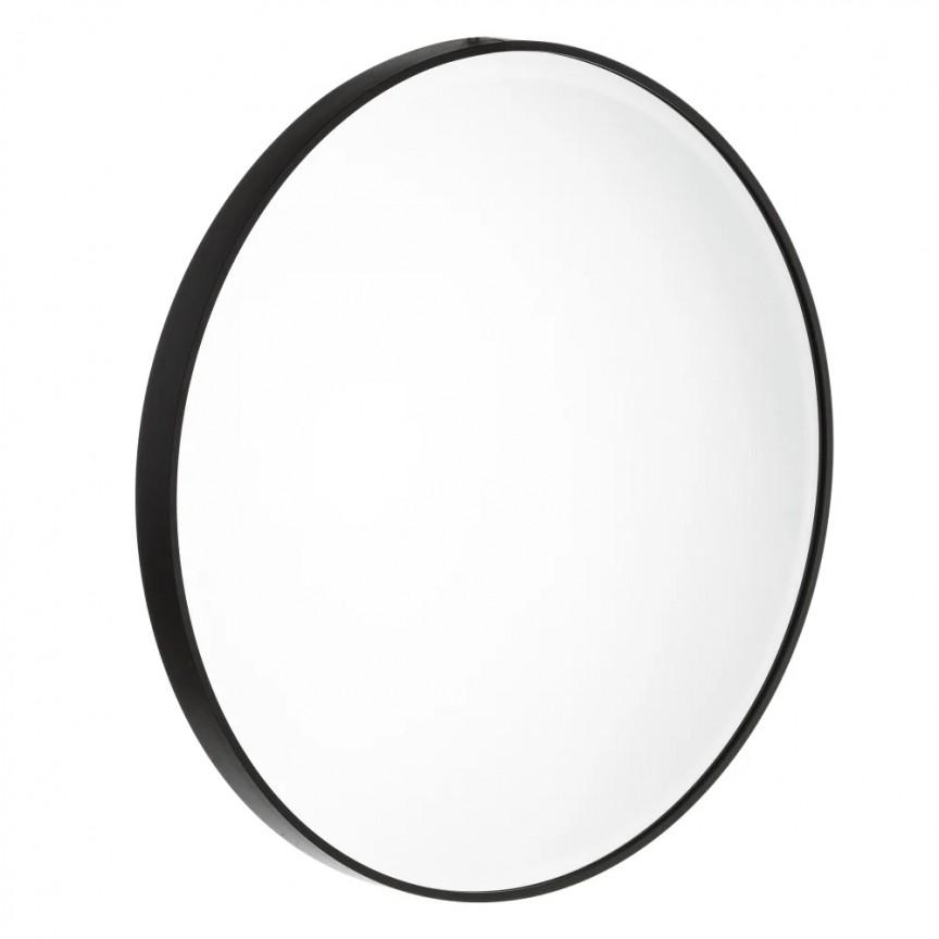 Oglinda rotunda eleganta BLACK 100cm SX-121543, Oglinzi decorative , moderne✅ decoratiuni de perete cu oglinda⭐ modele mari si rotunde pentru Hol, Living, Dormitor si Baie.❤️Promotii la oglinzi cu design decorativ❗ Intra si vezi poze ✚ pret ➽ www.evalight.ro. ➽ sursa ta de inspiratie online❗ Alege oglinzi deosebite Art Deco de lux pentru decorare casa, fabricate de branduri renumite. Aici gasesti cele mai frumoase si rafinate obiecte de decor cu stil contemporan unicat, oglinzi elegante cu suport de prindere pe perete, de masa sau de podea potrivite pt dresing, cu rama din metal cu aspect antichizat sau lemn de culoare aurie, sticla argintie in diferite forme: oglinzi in forma de soare, hexagonale tip fagure hexagon, ovale, patrate mici, rectangulara sau dreptunghiulara, design original exclusivist: industrial style, retro, vintage (produse manual handmade), scandinav nordic, clasic, baroc, glamour, romantic, rustic, minimalist. Tendinte si idei actuale de designer pentru amenajari interioare premium Top 2020❗ Oferte si reduceri speciale cu vanzare rapida din stoc, oglinzi de calitate la cel mai bun pret. a