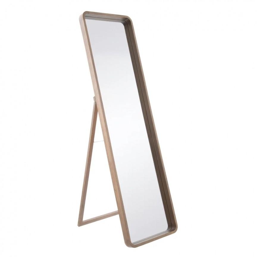 Oglinda de podea cu rama din lemn DRESSING MIRROR 46x162cm SX-153427, Oglinzi decorative , moderne✅ decoratiuni de perete cu oglinda⭐ modele mari si rotunde pentru Hol, Living, Dormitor si Baie.❤️Promotii la oglinzi cu design decorativ❗ Intra si vezi poze ✚ pret ➽ www.evalight.ro. ➽ sursa ta de inspiratie online❗ Alege oglinzi deosebite Art Deco de lux pentru decorare casa, fabricate de branduri renumite. Aici gasesti cele mai frumoase si rafinate obiecte de decor cu stil contemporan unicat, oglinzi elegante cu suport de prindere pe perete, de masa sau de podea potrivite pt dresing, cu rama din metal cu aspect antichizat sau lemn de culoare aurie, sticla argintie in diferite forme: oglinzi in forma de soare, hexagonale tip fagure hexagon, ovale, patrate mici, rectangulara sau dreptunghiulara, design original exclusivist: industrial style, retro, vintage (produse manual handmade), scandinav nordic, clasic, baroc, glamour, romantic, rustic, minimalist. Tendinte si idei actuale de designer pentru amenajari interioare premium Top 2020❗ Oferte si reduceri speciale cu vanzare rapida din stoc, oglinzi de calitate la cel mai bun pret. a